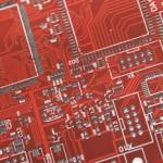 Circuito impresso multicamadas