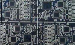 Confecção de placas de circuito impresso