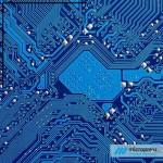 Pcb placa de circuito impresso