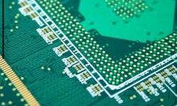 Placa de circuito impresso industrial