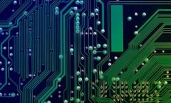 Placa circuito impresso padrão
