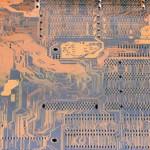 Placa de circuito impresso profissional