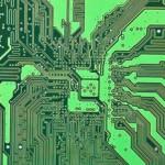 Stencil para circuito impresso